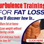 Turbulence training helped to transform my body to 54 pounds lighter