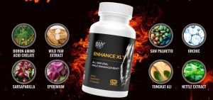 Apex Enhance XL – Male Enhancement Scam