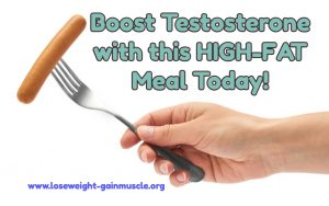3 Testosterone Boosting Recipes : Easy to Make